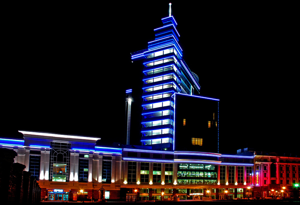 Казань гранд отель жемчужина - 15