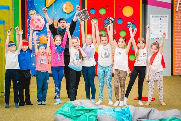 Развлечения для детей в Казани. ТОП-10 идей для развлечений и отдыха