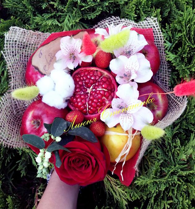 buket-iz-fruktov-v-kazani (11)