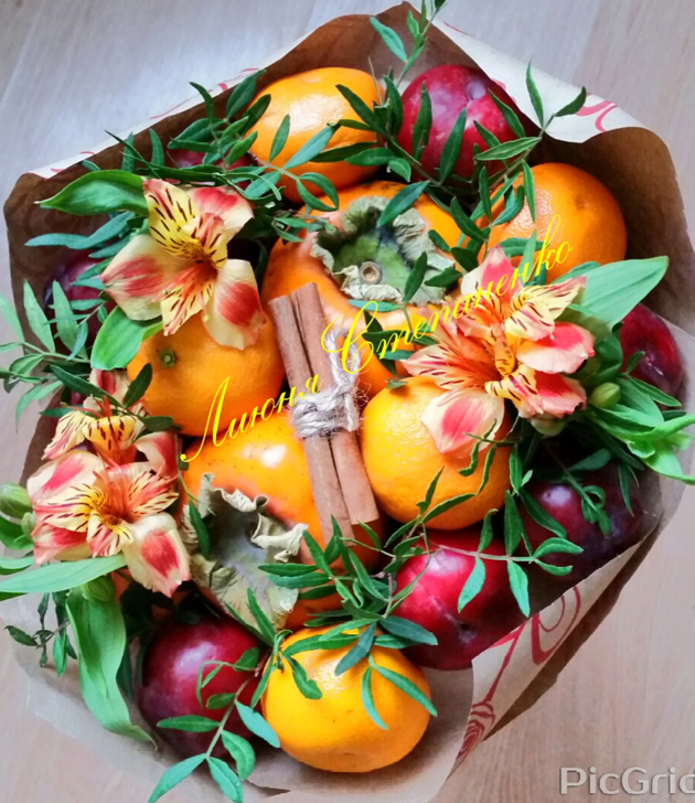 buket-iz-fruktov-v-kazani (2)
