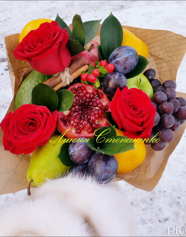 buket-iz-fruktov-v-kazani (5)