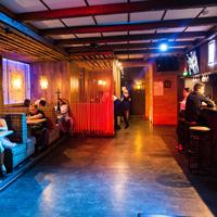 Ресторан «Бивень XL» — обзор №2