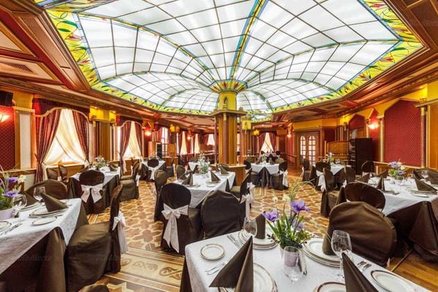 Лучшие рестораны в Казани. ТОП-10 классных заведений