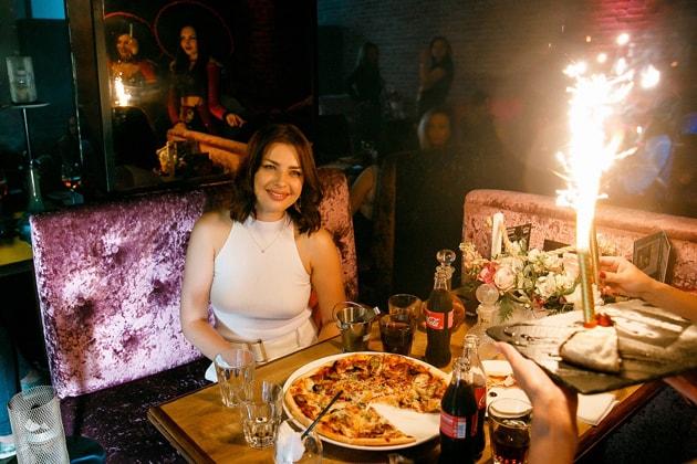 Где отметить день рождения в Казани?