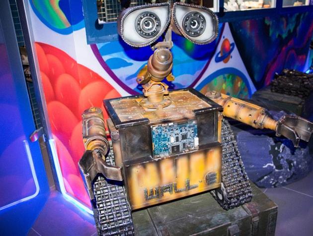 Музей Восстания Машин в Казани. Мой отзыв