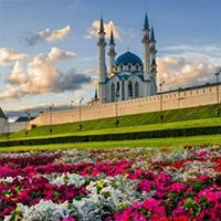 Достопримечательности Казани — Куда сходить туристу?