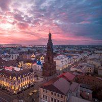 7 интересных мест, которые стоит посетить в Казани
