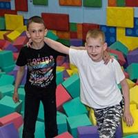 Обзор семейного парка активного отдыха «Tiki Viki» в Казани