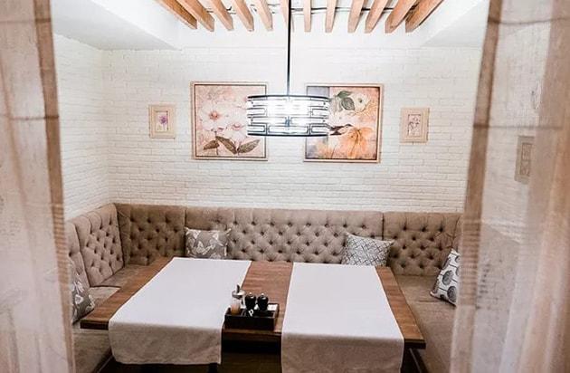 "Обзор Lounge cafe ""Кардамон"" в Казани"