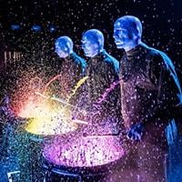 Blue Man Group впервые выступят в Казани [Must-see]