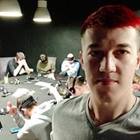Цель №35 — поиграть в мафию. Профессиональная мафия в Казани