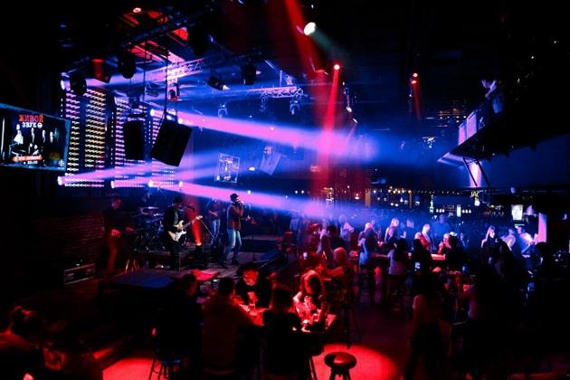 Где отметить новый год в Казани? ТОП-10 лучших заведений