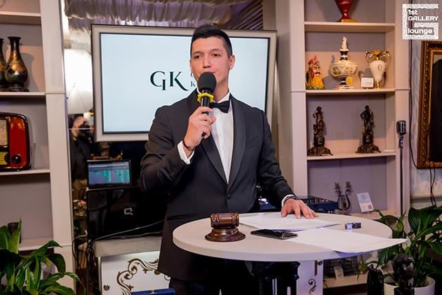 "Обзор ресторана ""Gallery Kitchen"" в Казани"