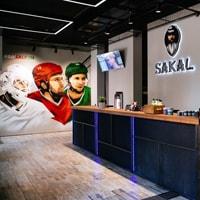 Обзор барбершопа «SAKAL» в Казани. 20 фото