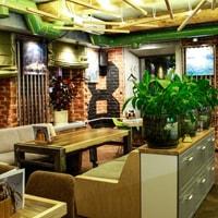 Обзор ресторана «Лось & Лосось» в Казани
