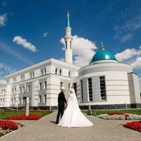 Где провести никах в Казани в 2020 г.? ТОП-10 мест