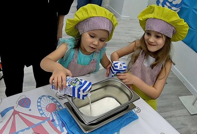 Sand Studio в Казани - студия по организации детских праздников