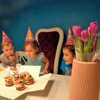 Sand Studio в Казани — студия по организации детских праздников
