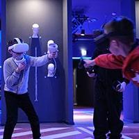Обзор «The Deep VR» в Казани [ВИДЕО]