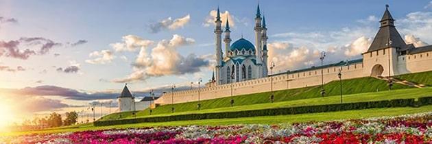 Куда сходить на майские праздники в Казани?