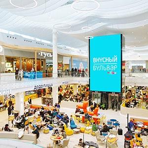 Лучшие торговые центры в Казани. Мой ТОП-10 в 2021 г.