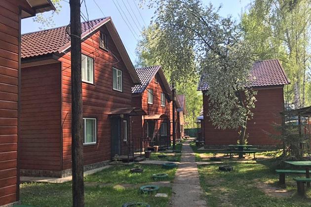 Базы отдыха и турбазы в Казани. ТОП-10 лучших в 2021 году