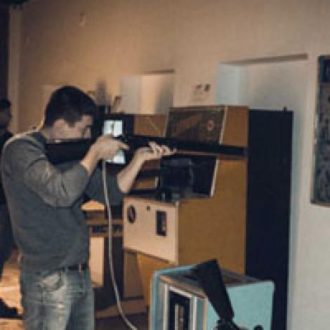 Музей Советских игровых автоматов в Казани (29 фото)